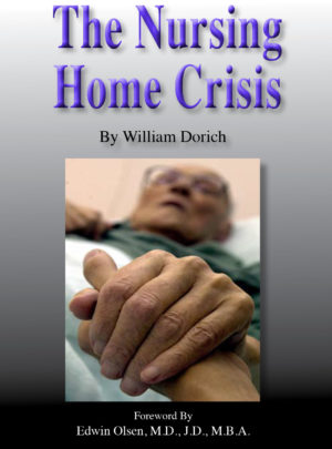 The Nursing Home Crisis Cover